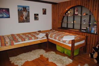 Chata Lucie Mnetěš 45464006