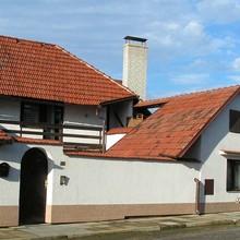 Chata Lucie Mnetěš