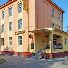 Hotel Hůrka Pardubice