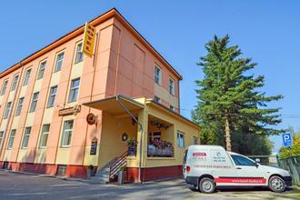 Hotel Hůrka Pardubice 39818760