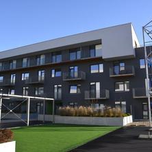 Campea Aparthotel