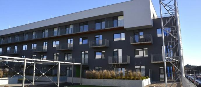 Campea Aparthotel Brno