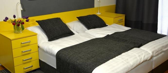 Campea Aparthotel Brno 703667948