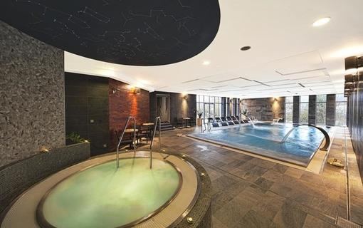 Maximus Resort Hotel Brno 1155977677
