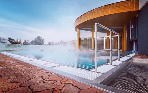Maximus Resort Hotel Brno 1155977777