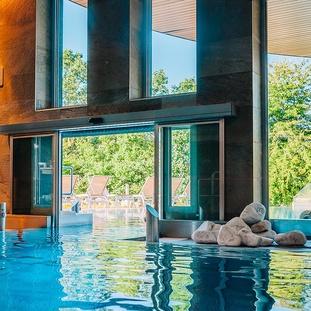 Maximus Resort Hotel Brno
