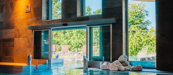 Maximus Resort Hotel Brno-pobyt-Medium pobyt na 2 noci