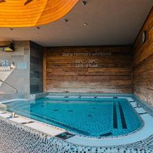 Maximus Resort Hotel Brno-pobyt-Relax