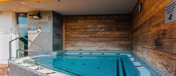 Maximus Resort Hotel Brno-pobyt-Relax na 3 noci