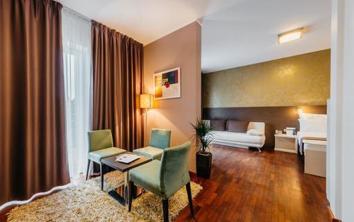 Maximus Resort Hotel Brno 1155977735