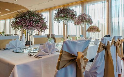 Maximus Resort Hotel Brno 1155977759