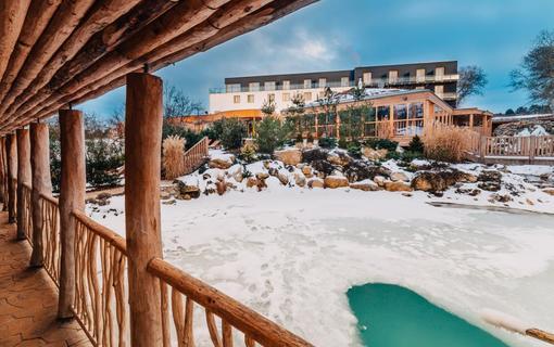 Maximus Resort Hotel Brno 1155977797