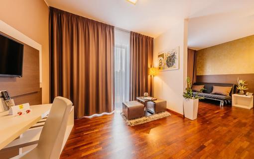 Maximus Resort Hotel Brno 1155977675