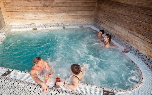 Maximus Resort Hotel Brno 1155977711