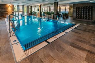 Medium pobyt na 3 noci-Maximus Resort Hotel Brno