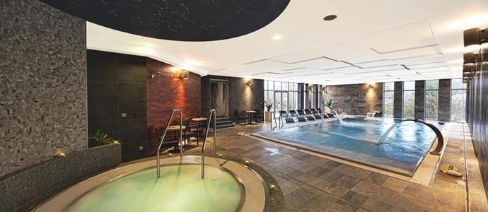 Maximus Resort Hotel Brno-pobyt-Relax na 1 noc
