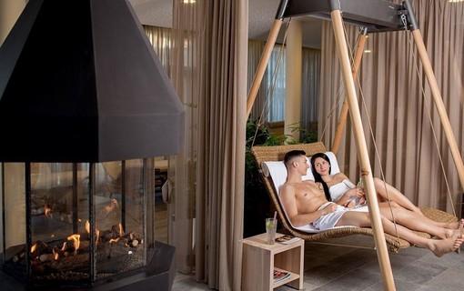 Romantický pobyt na 3 noci-Maximus Resort Hotel Brno 1155977945