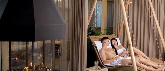 Maximus Resort Hotel Brno-pobyt-Romantický pobyt na 3 noci