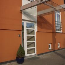 Hotel Lions Plzeň 40821722
