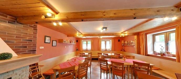Horský hotel Sněženka Staré Město 1114553440
