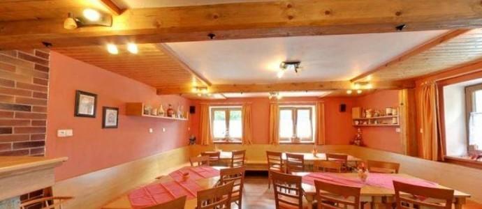 Horský hotel Sněženka Staré Město 1122637572
