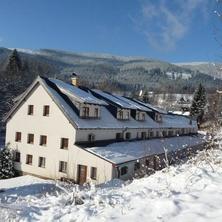 Horský hotel Sněženka - Staré Město