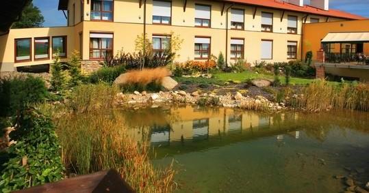 Hotel HAPPY STAR Znojmo 1136497549