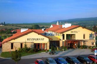 Hotel HAPPY STAR Znojmo