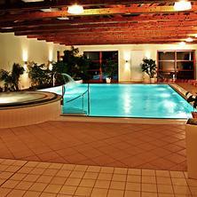 Hotel HAPPY STAR-Znojmo-pobyt-Wellness balíček ve všední dny