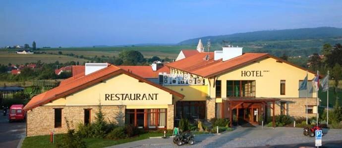 Hotel HAPPY STAR-Znojmo-pobyt-Speciální balíček ve všední dny