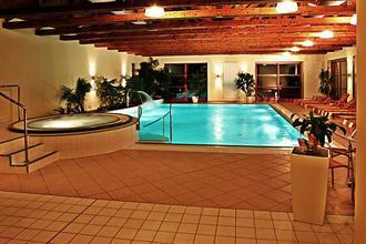 Hotel HAPPY STAR-Znojmo-pobyt-Dámská jízda o víkendu