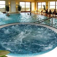 Hotel HAPPY STAR-Znojmo-pobyt-Sportovně-relaxační balíček o víkendu