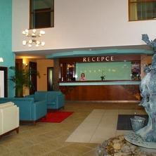 Hotel HAPPY STAR-Znojmo-pobyt-Wellness balíček o víkendu