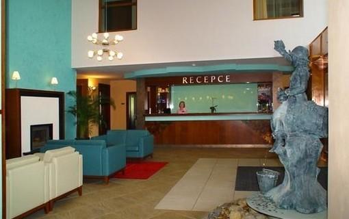 Wellness balíček o víkendu-Hotel HAPPY STAR 1155495809