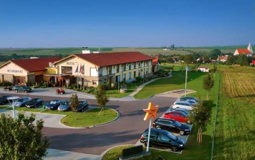 Balíček zážitků ve všední dny-Hotel HAPPY STAR 1155495687