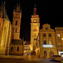 Hotel POD VĚŽÍ Hradec Králové