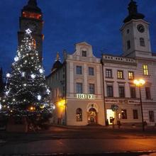 Hotel POD VĚŽÍ Hradec Králové 1112702746