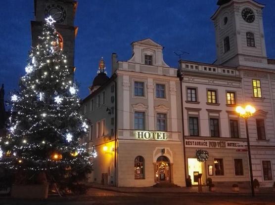 Hotel POD VĚŽÍ 1133392677