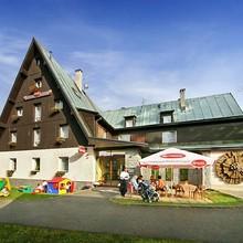 Hotel Starý Mlýn Rokytnice nad Jizerou 1133392759