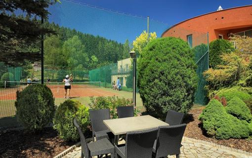 Sporthotel Zátoň 1144564389
