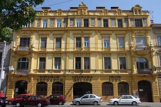 Penzion Luna Brno