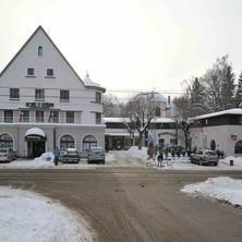 Hotel U jezírka Liberec 37125924