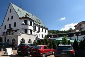 Hotel U jezírka Liberec