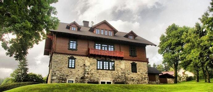 Hotel Svatý Tomáš Přední Výtoň
