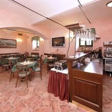 Hotel Svatý Tomáš Přední Výtoň 144764268