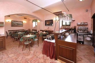 Hotel Svatý Tomáš Přední Výtoň 47613004