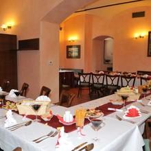 Hotel Svatý Tomáš Přední Výtoň 1127385951