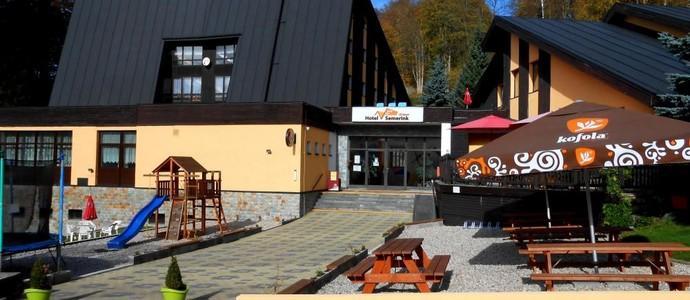 Hotel Semerink Janov nad Nisou