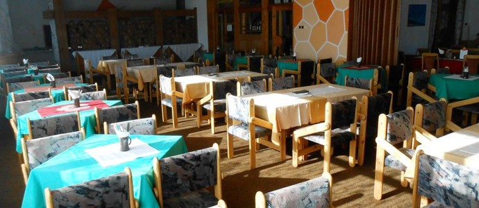 Hotel Semerink Janov nad Nisou 1120209954