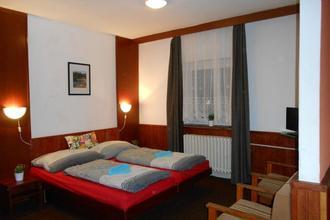Hotel Semerink Janov nad Nisou 41618932